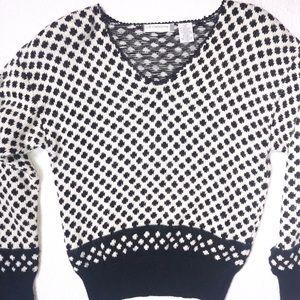 Liz Clairborne vintage sweater